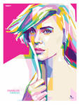 Charlize Theron WPAP