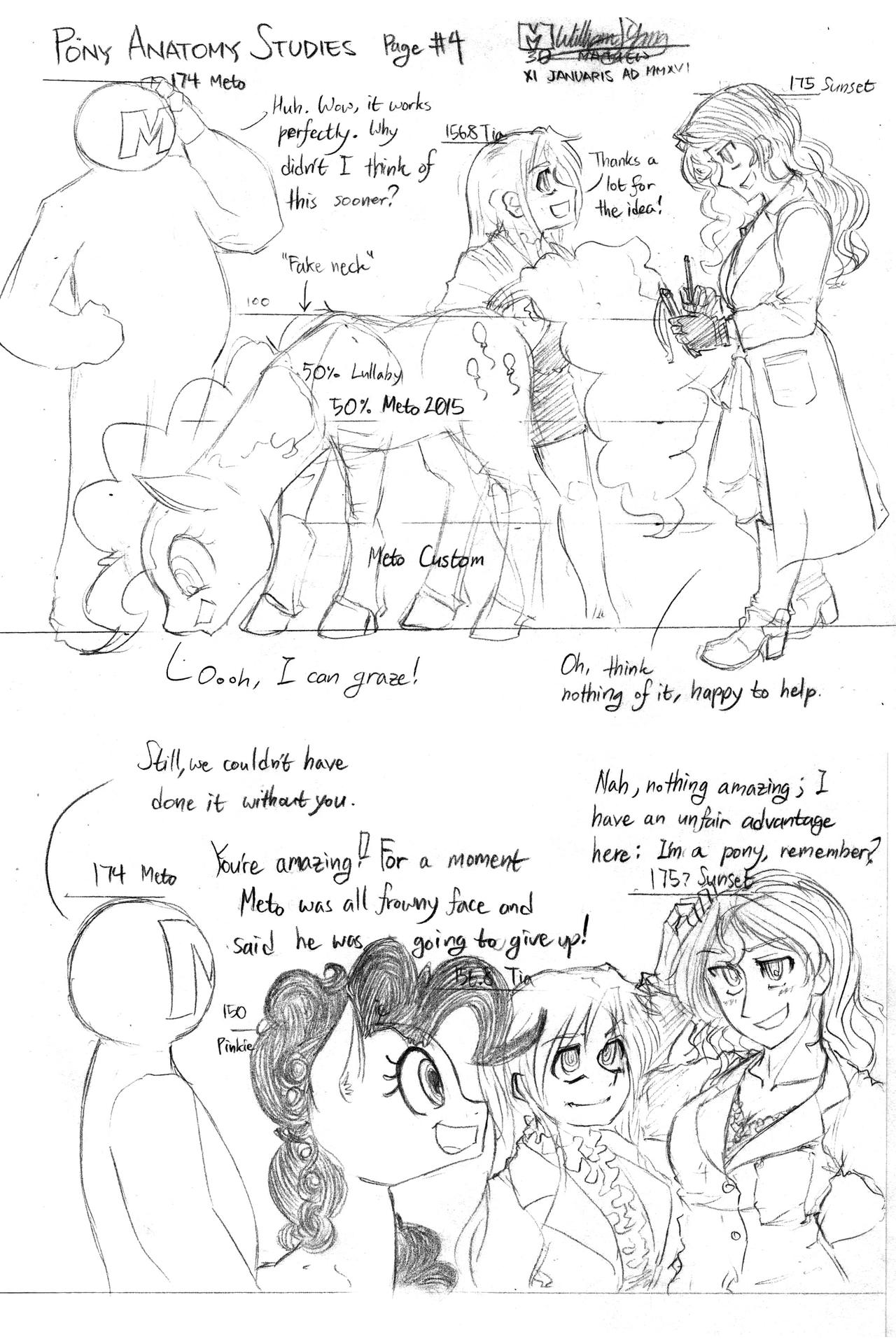 My Little Pony XCII: Suggestive Horse Noises - Page 24
