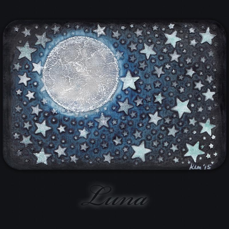 Luna I by catferret