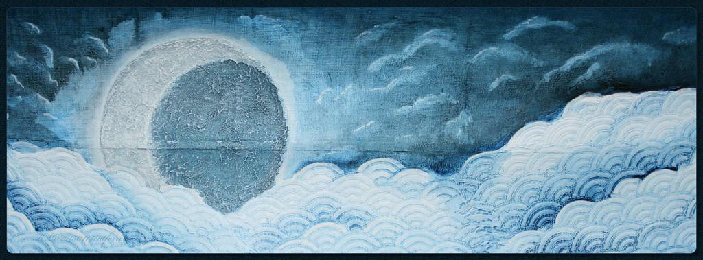 Luna II by catferret