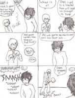 Death Note - Oops by Akatsukialltheway