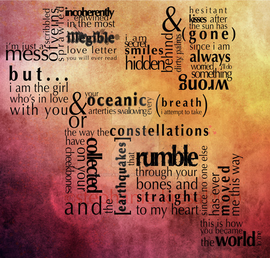 Acrostic Poem For Natural Disasters 72