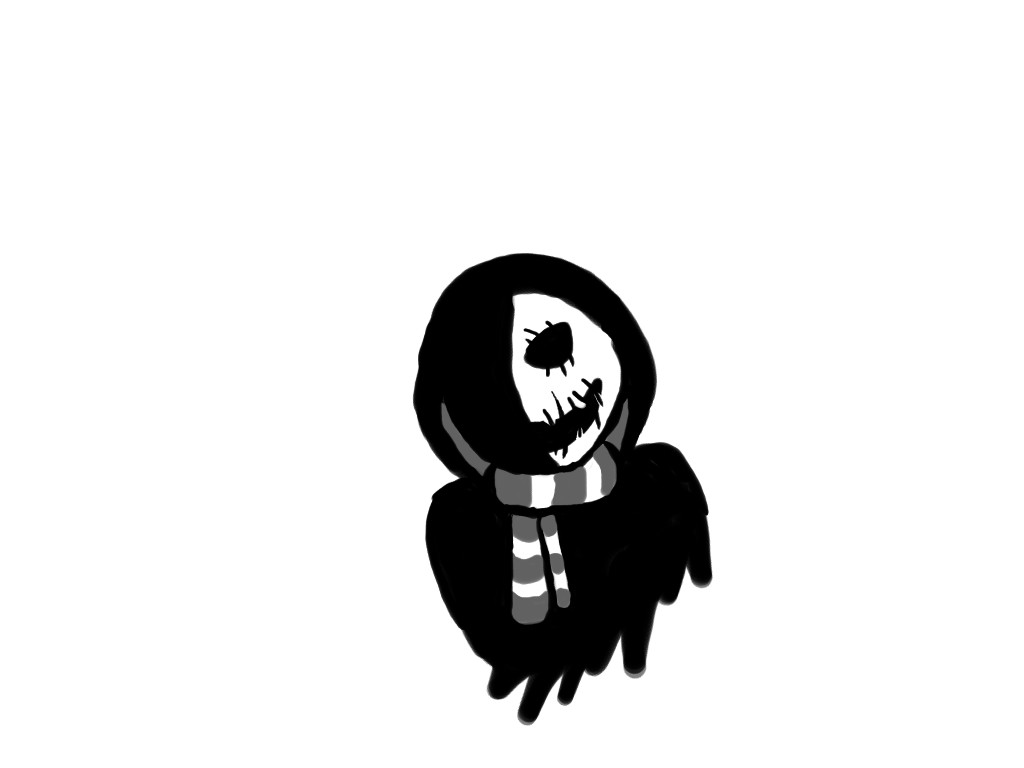 Kagekao by Revenir-Ghoul