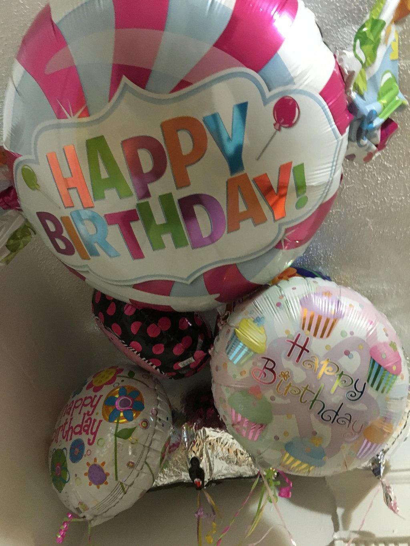 Balloons by Revenir-Ghoul