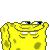 spongebob rape face