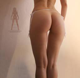 Human Anatomy for Artists XXVI by leadbirdie