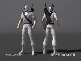Storm Shadow - CobraCon 2010