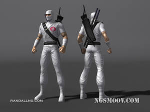 Storm Shadow - CobraCon 2010