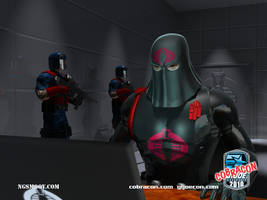 CobraCon2010 - A by rando3d
