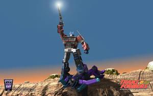 Transformers G2: Redux 2 by rando3d