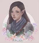 Commission: Adari