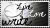 Live-Love-Write Stamp by Live-Love-Write