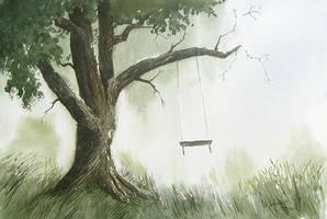 Swing by mwolski