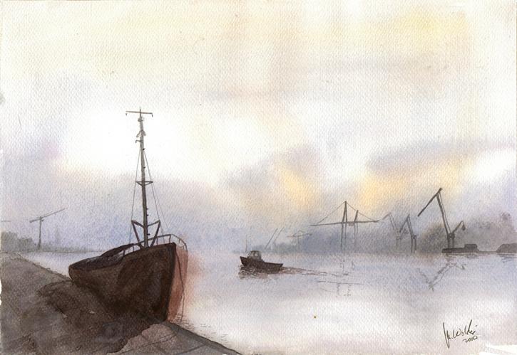 Port by mwolski