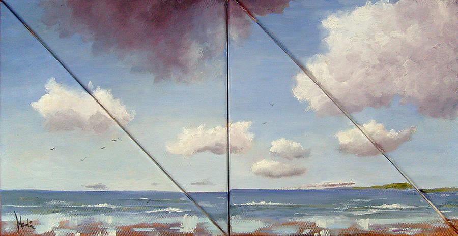Sea by mwolski
