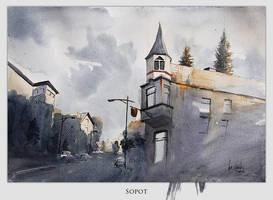 Sopot by mwolski