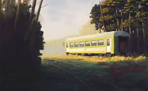 Sidetrack by mwolski