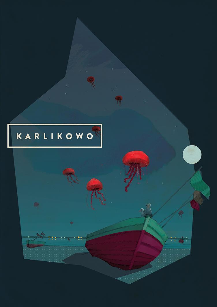 Karlikowo by mwolski