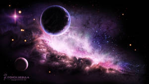 Conch Nebula