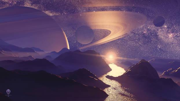 Cosmic Reverie