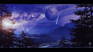 Galactic Grandeur
