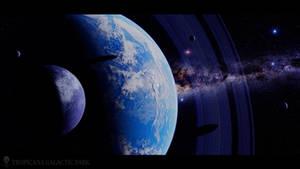 Tropicana Galactic Park
