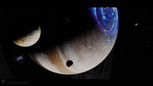 Jovian Lights