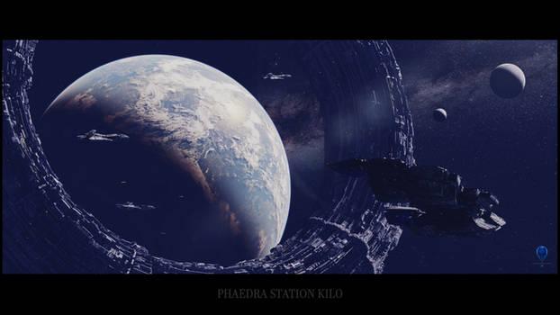Phaedra Station Kilo