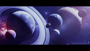 Solar System Fail