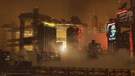 New Detroit Shipyards