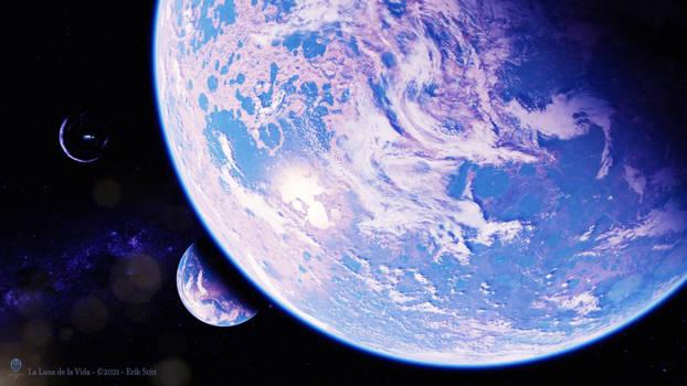 La Luna de la Vida