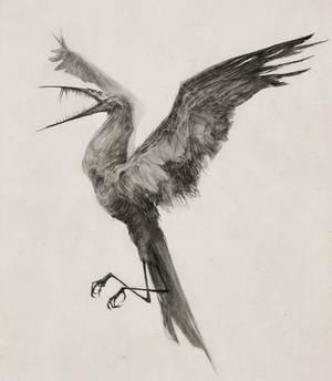 Hunger Bird