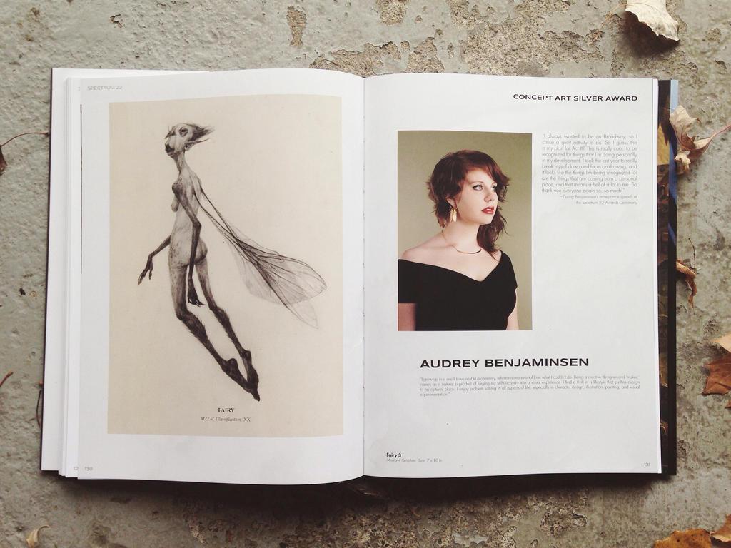 Untitled by AudreyBenjaminsen