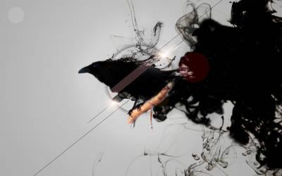 ink Raven