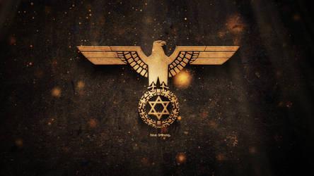 New Order Jewish-Nazi