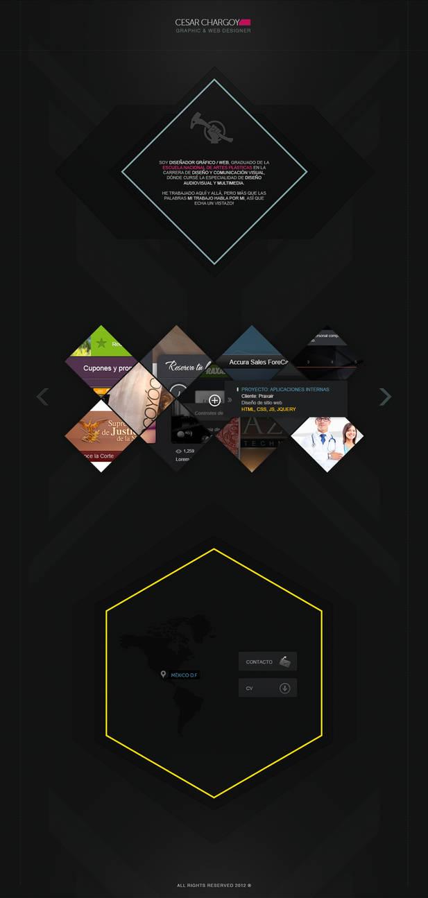 Own Website Portfolio