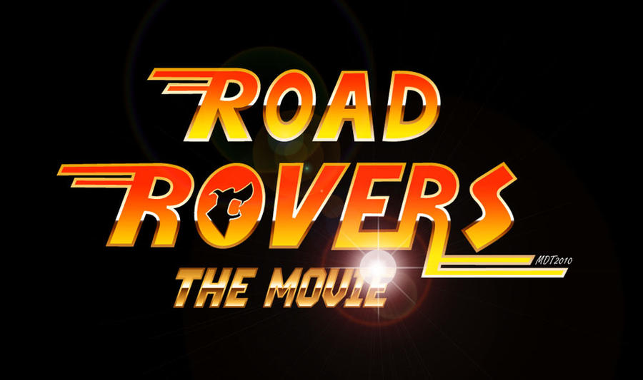 Road Rovers movie