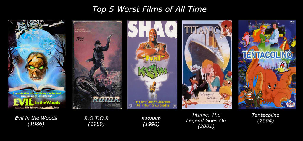 a review of the film the room the best and the worst film of all time Sure, they're ranked in an order with 1 as the pinnacle of cinematic scare-excellence, but this list of the very best horror movies of all time is guaranteed to unnerve from the get go.