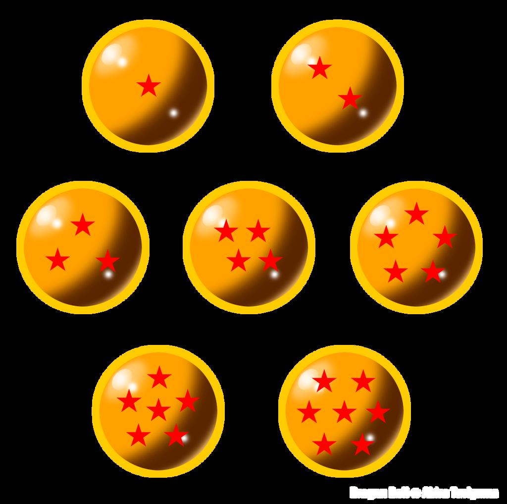Dragon Balls by MDTartist83 on DeviantArt