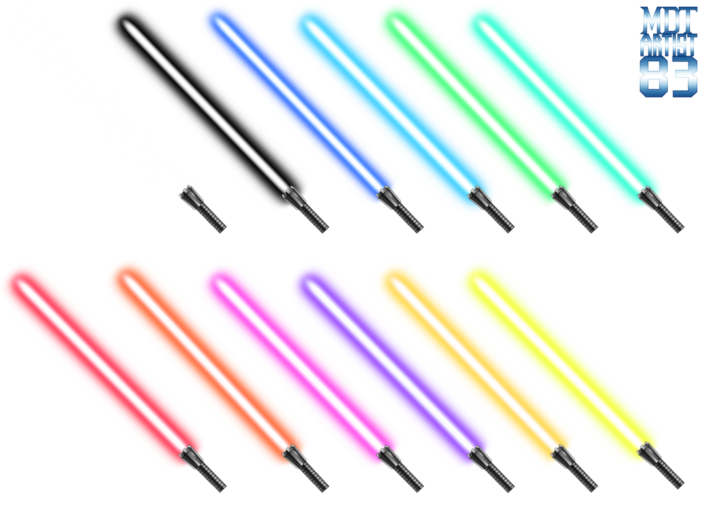 Star Wars Lightsaber Blade Colors Pictures to Pin on ... Star Wars Lightsaber Colors