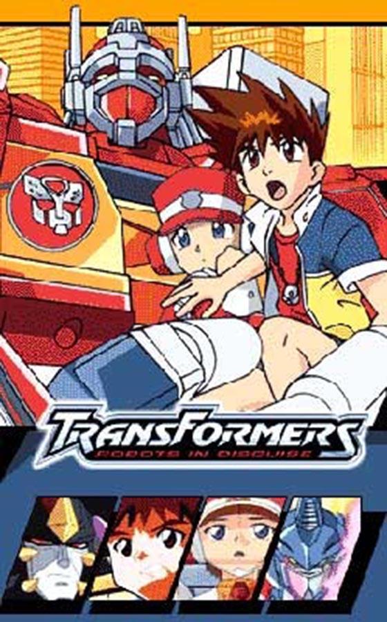 Transformers: From Worst to Best by MDTartist83 on DeviantArt
