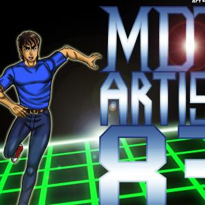MDTartist83's Profile Picture