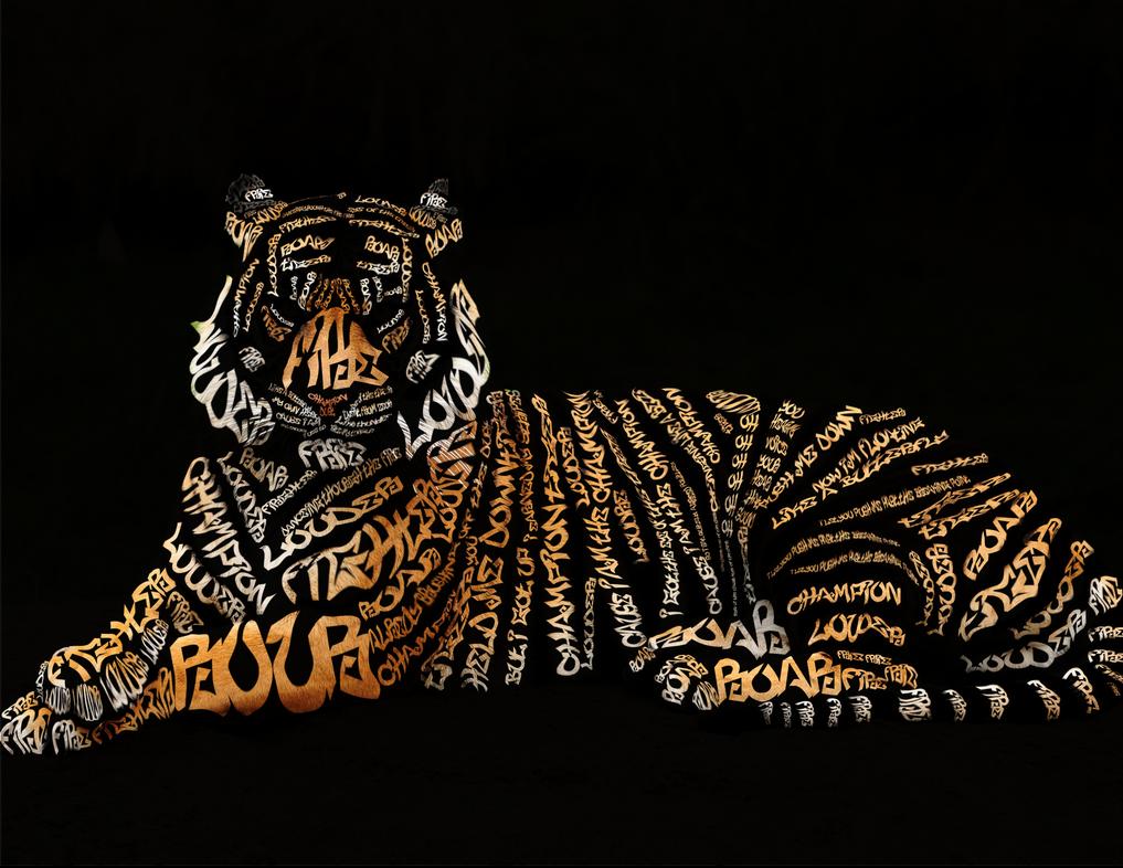 tiger phrase artlinxlover738 on deviantart