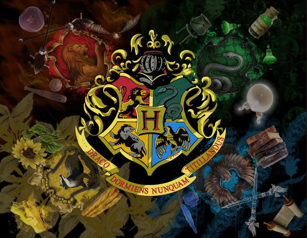 Harry Potter Wallpaper By Linxlover738 On Deviantart