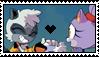 Stamp - Tangaze by Stampikyu