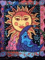 Fuzzy Poster: Dreaming by Darkerangel