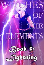 W.O.T.E - Book 5: Lightning