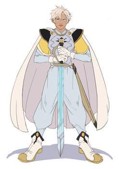 Prince Dycon