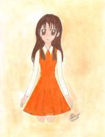 Mitsuki by candyhayrani