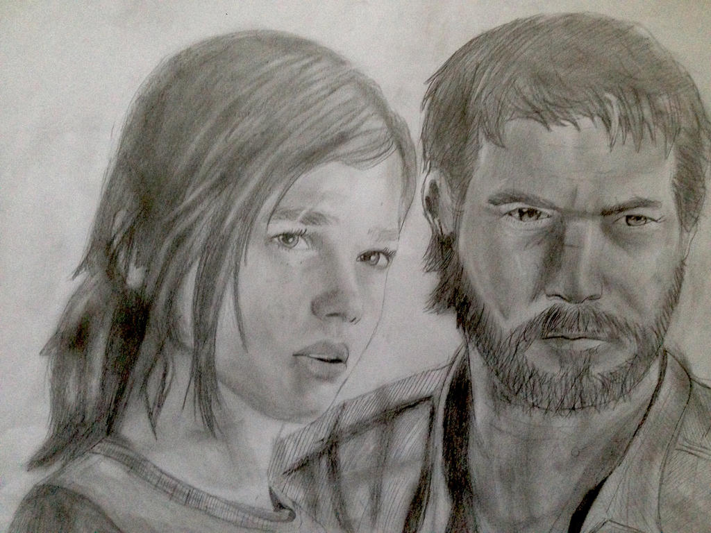 The Last of us  by lligthning